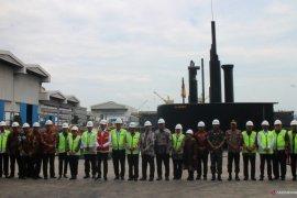 Jokowi: Ekspor industri pertahanan setelah penuhi alutsista nasional
