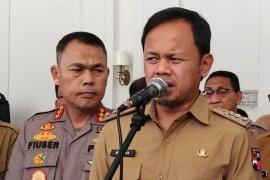 20 pelajar SMA dan SMK terlibat tawuran di Kota Bogor jalani proses hukum