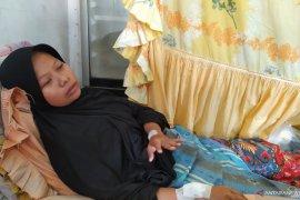 Seorang wanita di Medan meninggal diduga jadi korban begal