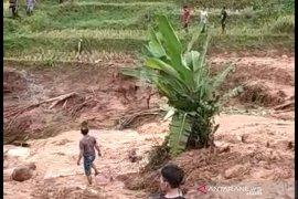 BPBD: Sungai di Sumedang rawan terjadi banjir bandang