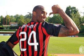 AC Milan sebut paling berduka atas kematian Kobe Bryant