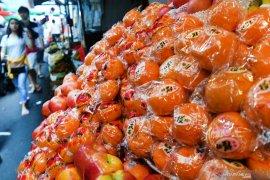 Asosiasi Hortikultura berharap tidak ada monopoli kuota impor buah