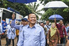 Kunker Menteri KKP Di Palembang Page 1 Small