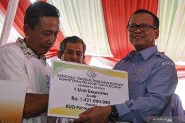 Kunker Menteri KKP Di Palembang Page 2 Small