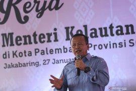 Kunker Menteri KKP Di Palembang Page 3 Small