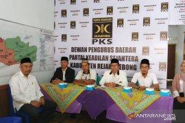 PKS siapkan tiga nama calon kepala daerah Rejang Lebong