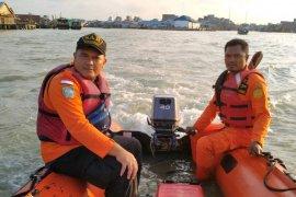 Tim SAR intensifkan pencarian ABK hilang di Tanjung  Tiram