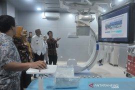 Fasilitas baru Rumah Sakit Moehamad Hoesin Palembang Page 1 Small