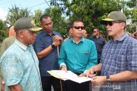 Asops Panglima TNI kunjungan kerja di Gorontalo