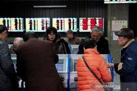 Saham China ditutup bervariasi dengan Shanghai turun 0,11 persen