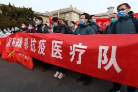 KBRI Beijing pastikan keselamatan 93 WNI di Wuhan