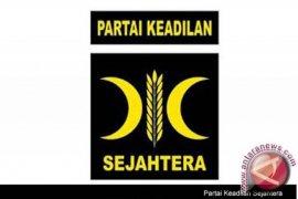 PKS kunjungi SBY di Cikeas pukul 7 malam