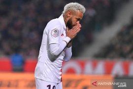Direktur Olah Raga PSG tak terima Neymar dikritik gabung cuma demi uang