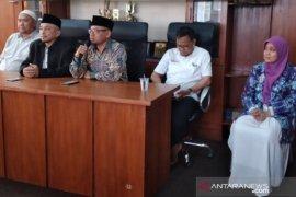 PKS Depok belum bicarakan wakil wali kota pada Pilkada 2020