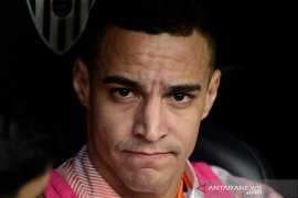 Manajer Valencia: Barcelona sedang negosiasi dapatkan Rodrigo