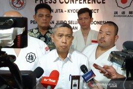 Judo Indonesia kejar tiket Olimpiade Tokyo