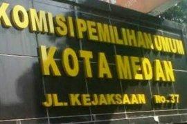 KPU Medan perpanjang pendaftaran PPS