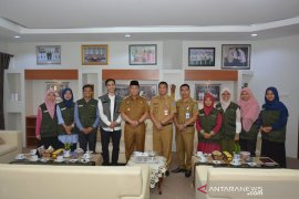 Bupati HSS : Indonesia Mengajar sangat membantu pemerintah di bidang pendidikan