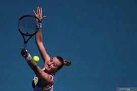 Kvitova pilih Grand Slam dibatalkan daripada tanpa penonton