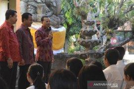 Sekda Bali minta peserta seleksi CPNS tak pakai jimat