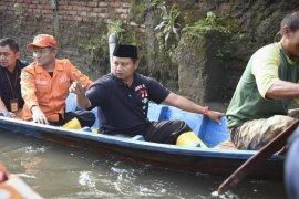 Wagub Jabar dengarkan langsung keluhan warga terdampak banjir Kab Bandung