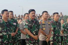 TNI-Polri siap amankan PON 2020 di Papua