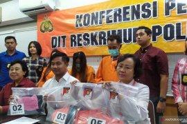 Polda Bali tangkap tiga tersangka perdagangan orang melalui medsos