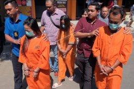 Kasus eksploitasi anak di Bali