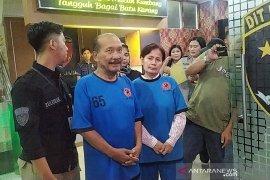 """Polisi sebut anggota """"Sunda Empire"""" hingga seribu orang"""