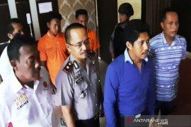 Polisi ringkus dua pelaku pembunuhan di Jalan Veteran Simpang SMPN 7 Banjarmasin