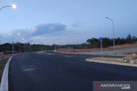 Dinas Perhubungan Balikpapan tambah 1.000 lampu penerangan jalan