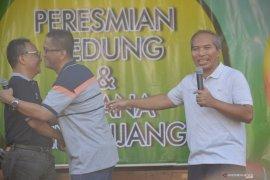 Mendikbud tunjuk Zulfikar sebagai pelaksana tugas Rektor Universitas Jember
