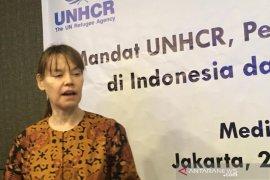 UNHCR apresiasi Indonesia atas pendaratan pengungsi Rohingya di Aceh