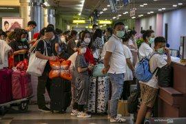 Regulator China setujui penerbangan sewa pulangkan turis  Wuhan