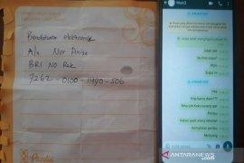 Lagi, korban penipuan lewat telepon terjadi di Tapteng