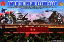 Obrolan Punakawan Ke-2: Kembali Ke UUD 1945, Untuk Menyatukan TNI Dengan Polri Lagi?