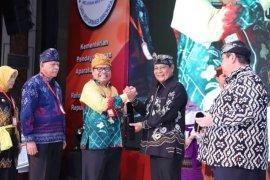 Pemkab Balangan raih predikat B pada SAKIP Award wilayah II tahun 2019