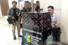 Indonesian travel agent to return 174 Chinese tourists
