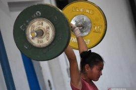 Windy Cantika lolos ke Olimpiade usai sabet perunggu di Kejuaraan Asia