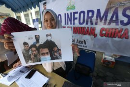 Virus Corona merebak, Mendikbud minta mahasiswa Indonesia di Wuhan