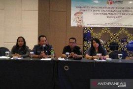 Bawaslu Denpasar jelaskan sistem daring pengajuan sengketa pilkada