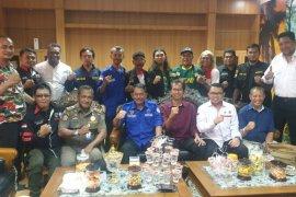 "Ketua DPRD bersama ormas di Surabaya sepakat kampanye ""Jogo Surabaya"""