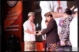 Buleleng raih penghargaan SAKIP kategori B