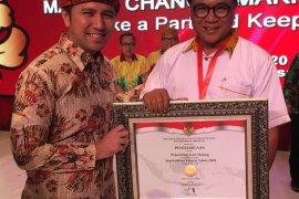 "Empat tahun stagnan BB, Pemkot Malang bidik nilai A ""SAKIP"" 2020"