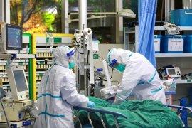 Rusia dan China kolaborasi kembangkan  vaksin virus Corona