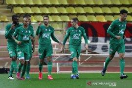 Piala Prancis: Saint-Etienne ke perempat final usai singkirkan Monaco 1-0