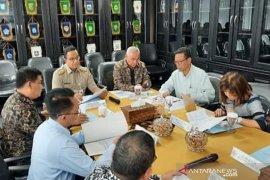 Dewan Pengurus APPSI Gelar Rapat Perdana