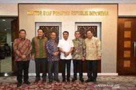 Wali Kota berharap presiden bebaskan ex HGU PTPN III di Padangsidimpuan