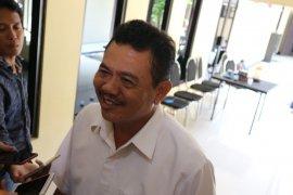 Bupati Mojokerto penuhi panggilan KPK terkait kasus TPPU