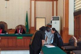 PN Denpasar vonis WNA Burkina Faso gunakan paspor palsu